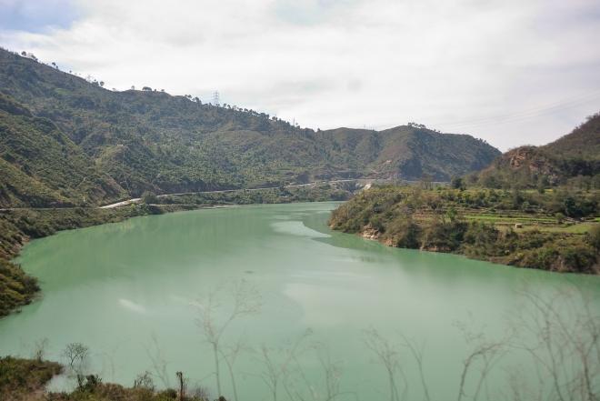 Green Ganga
