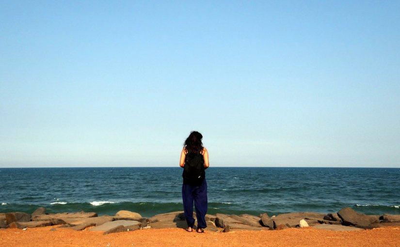 Pondicherry – a beach-ful frenchretreat