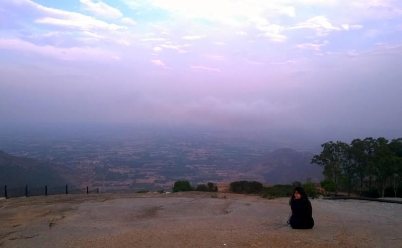 Nandi Hills - Bangalore