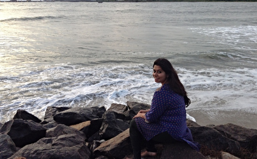 First stop in God's own country:Cochin