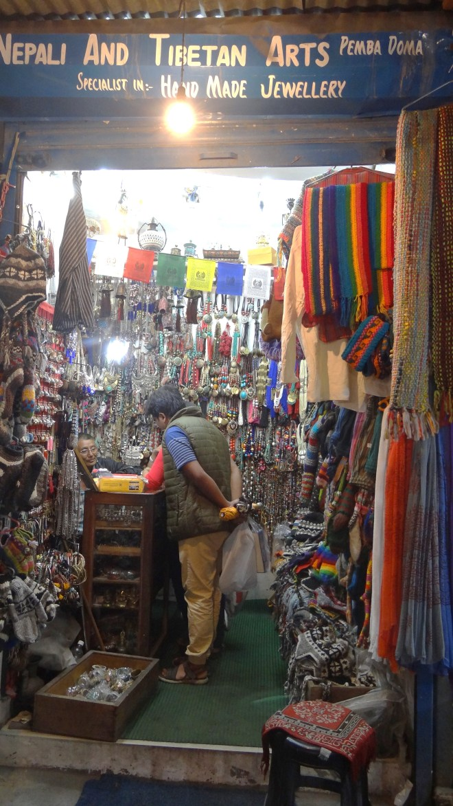 Nepal Handicraft Shop