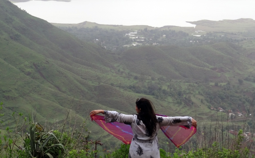 Panchgani : A weekend spent amidst the clouds